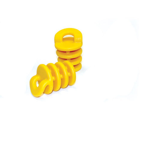 Ocean Kayak Scupper Stoppers, Small (yellow)