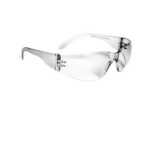 Radians Mirage Clear Glasses