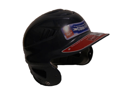 Rawlings Sports Cool Flo Batting Helmet