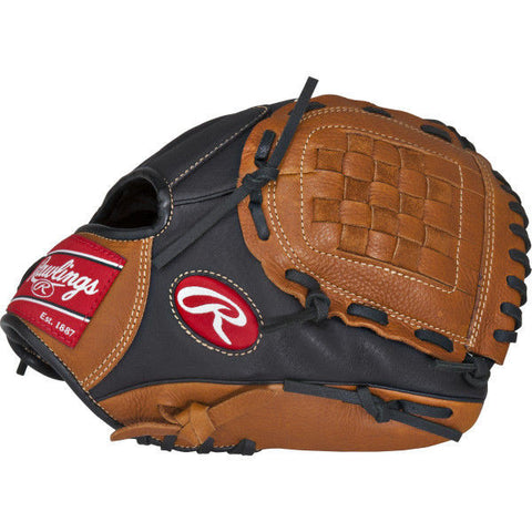 Rawlings Prodigy 10.75 in. Infield Glove