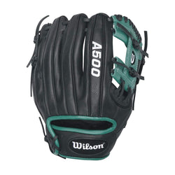 Wilson A500 Robinson Cano Glove, Right Hand Throw, 10.75""
