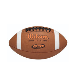 Wilson Youth GST Composite Football