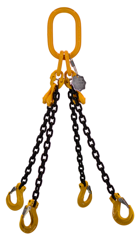 LINX-8 G8 Chain Sling System