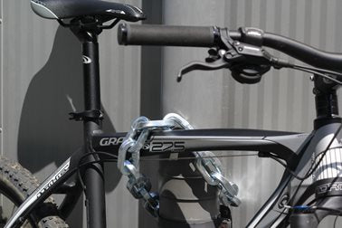 Pewag Security Chains for Bikes and Motorbikes