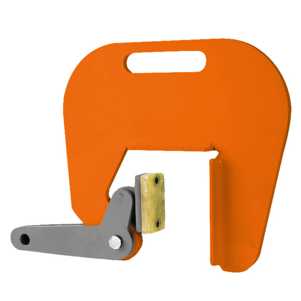 BCW / BCW-A Pipe Lifting Clamp