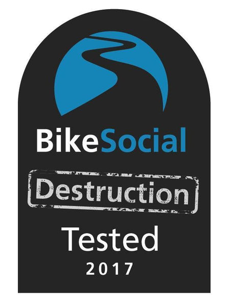 Bike Social Tested To Destruction