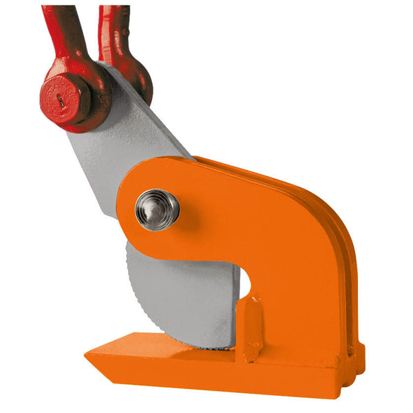 DHW Horizontal Lifting Clamp