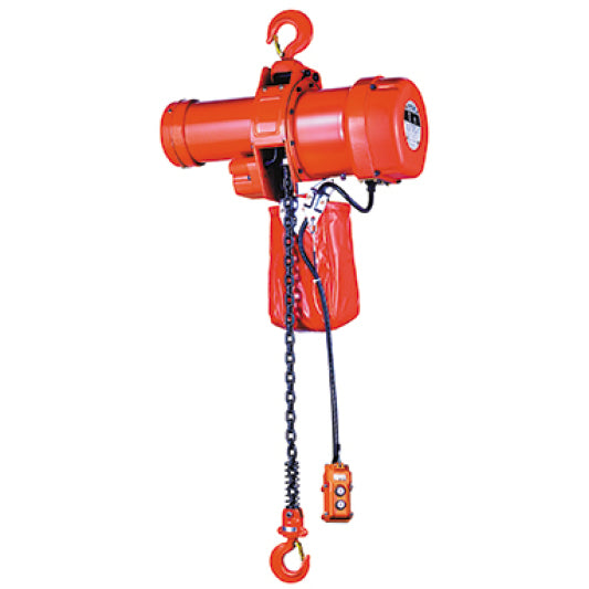 Nitchi MH5F Electric Chain Hoist 400V