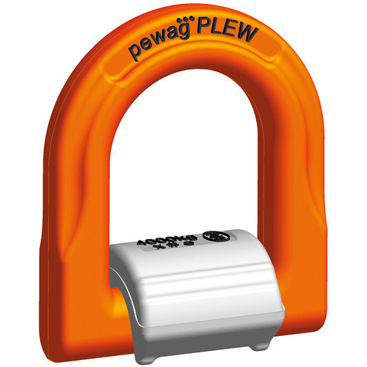 Pewag Profilift Eta Weld On Lifting & Lashing Point (PLEW)
