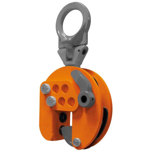VEUW-A Vertical Lifting Clamp