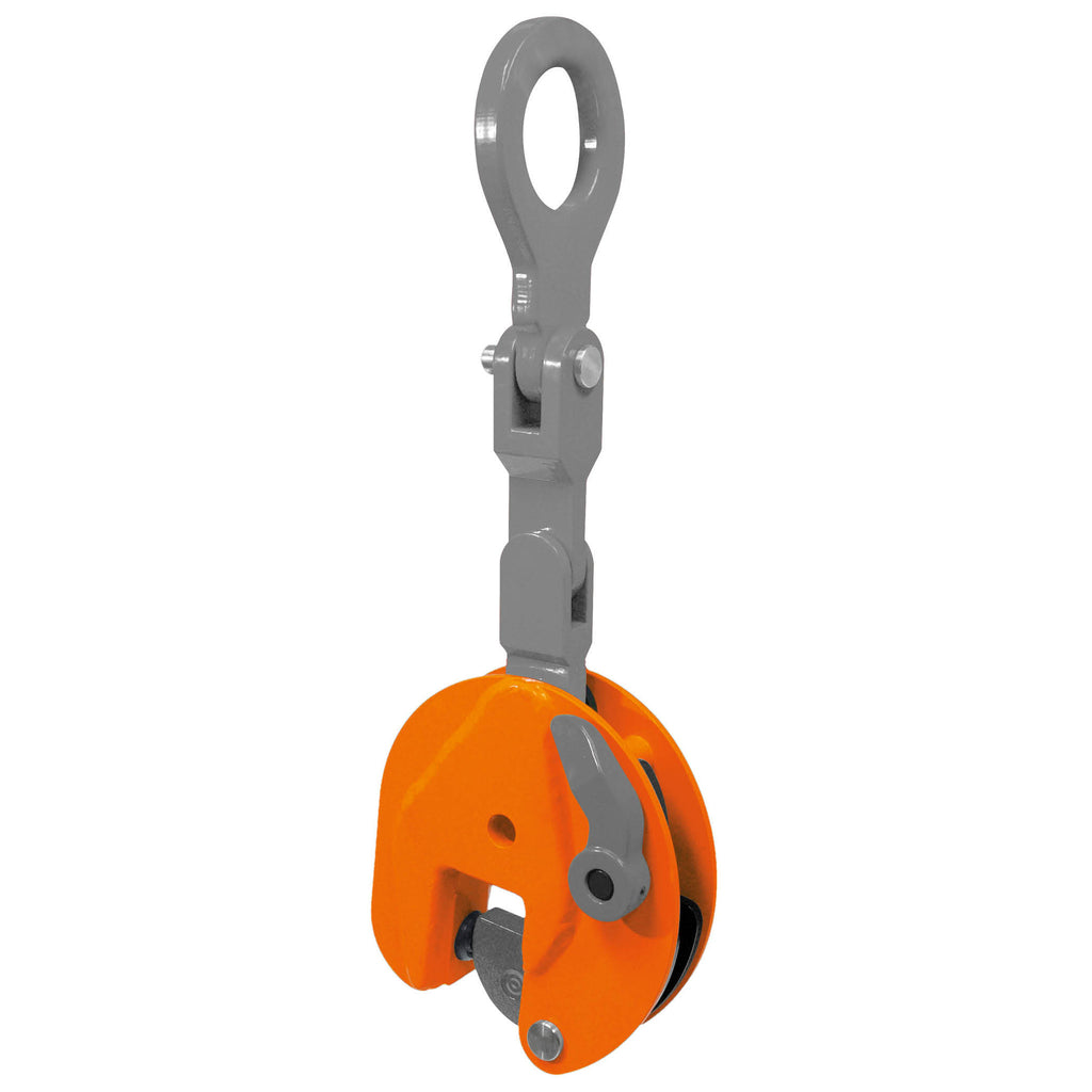 VMPW / VEMPW / SVMPW Vertical Lifting Clamp