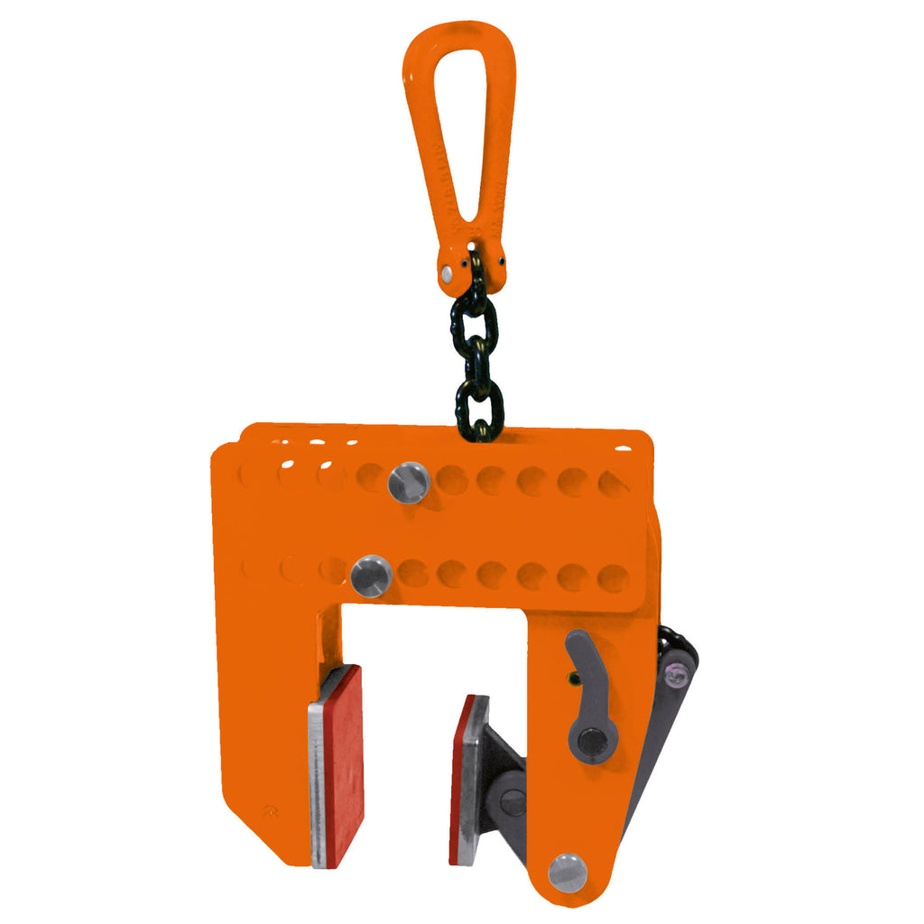 VNMAW Vertical Lifting Clamp