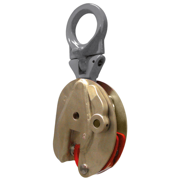 VUW-R Vertical Lifting Clamp