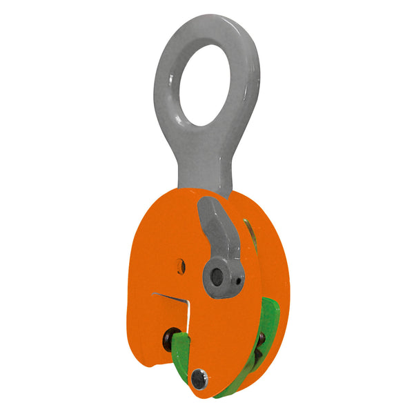Vertical Lifting Clamps With Hardened Pivot & Cam