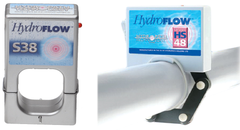 HydroFLOW S38 and HS48