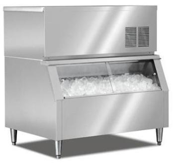 Eco-Friendly Ice Machine Algae Control