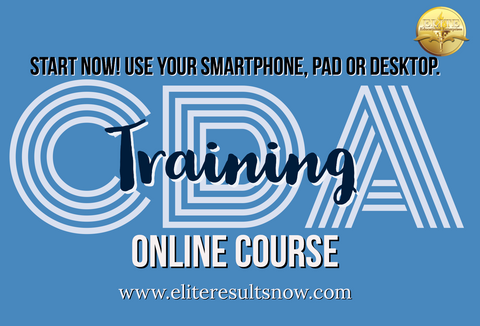 CDA Credential Program Training - elite-educational