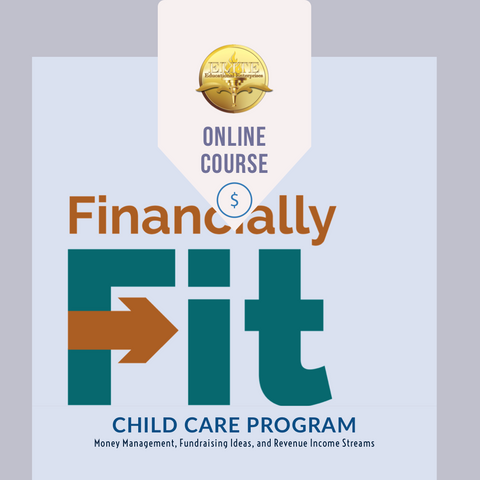 Financially Fit Child Care Program - elite-educational