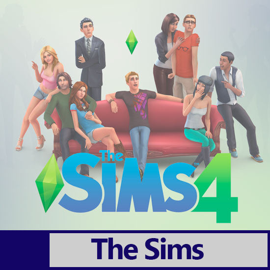 15 Digits | The Sims