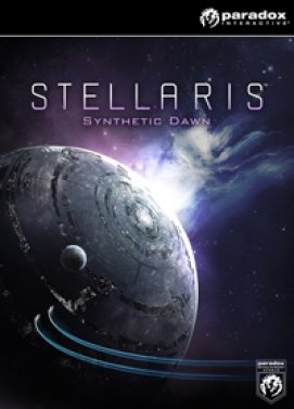Stellaris: Synthetic Dawn (DLC) | PC DLC | Steam Key