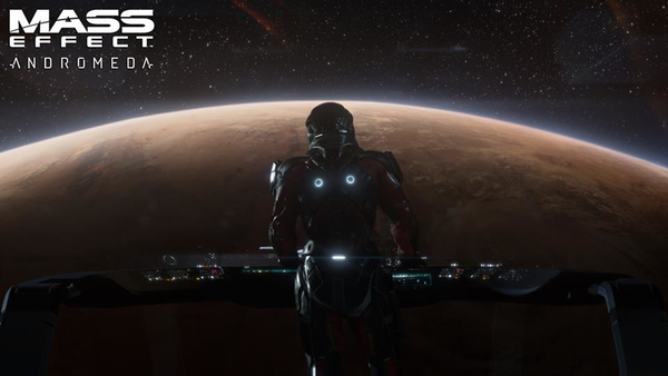 Mass Effect: Andromeda | PC Game | Origin Key | Screenshot 5