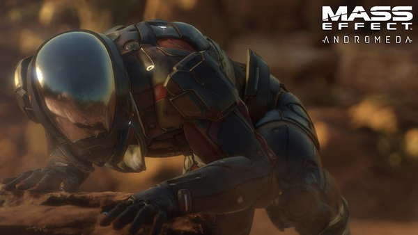 Mass Effect: Andromeda | PC Game | Origin Key | Screenshot 4