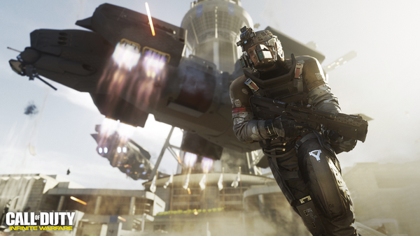 Call of Duty Infinite Warfare | Pre-Order  | Screenshot 5