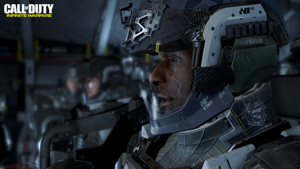 Call of Duty Infinite Warfare | Pre-Order  | Screenshot 2
