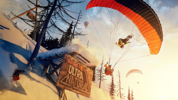 Steep | PC Game | Uplay Key | Screenshot 4