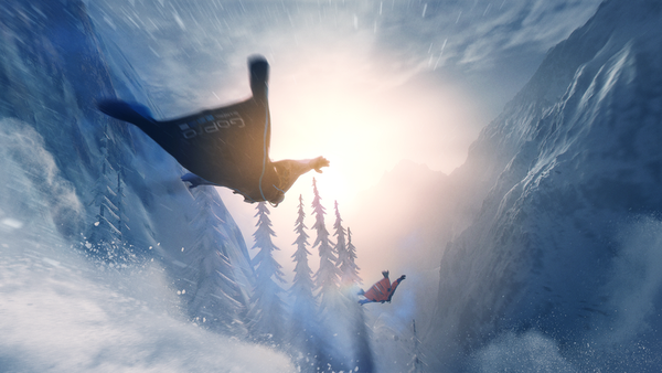 Steep | PC Game | Uplay Key | Screenshot 3