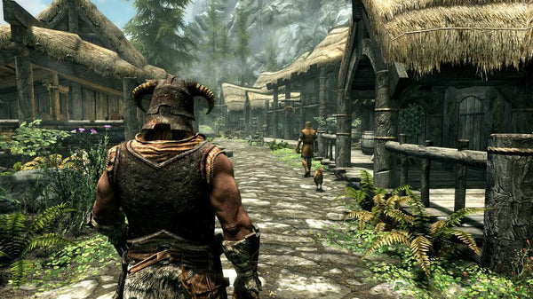 Elder Scrolls V Skyrim Special Edition | PC Game | Steam Key | Screenshot 4