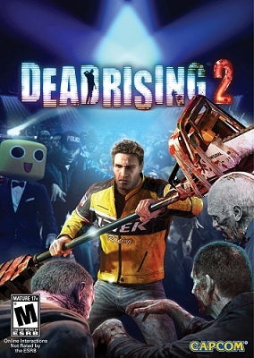 Dead Rising 2 | PC Game | Steam Key