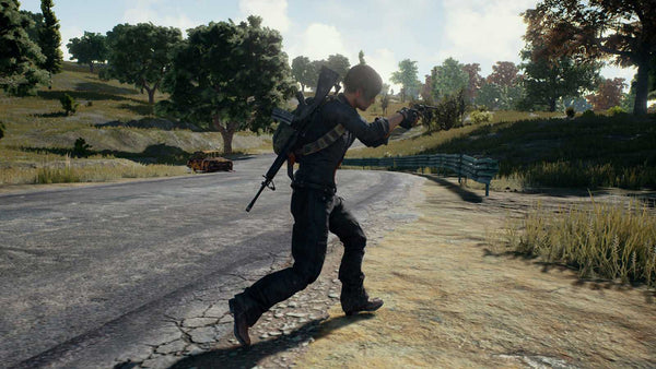 PlayerUnknown's Battlegrounds Game Preview Edition [Xbox One Game] screenshot 2