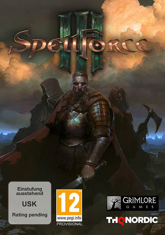 SpellForce 3 | Pre-Order | PC Game | Steam Key