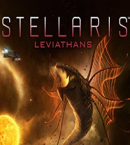 Stellaris - Leviathans Story Pack | PC Game | Steam Key