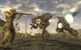 Fallout New Vegas | PC Game | Steam Key - screenshot 3