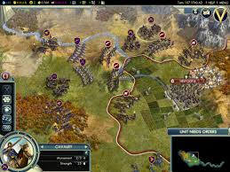Civilization 5 (Complete Edition) | PC Game | Steam Key - Screenshot 3