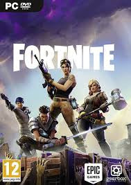 Fortnite | Pre-Order | PC Game | Steam Key