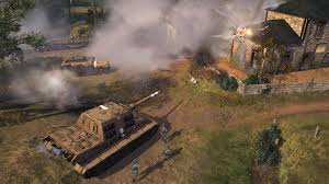 Company of Heroes 2: The Western Front Armies for PC - Screenshot 2