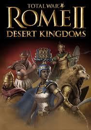 Pre-Order Total War: Rome 2 Desert Kingdoms | PC DLC | Steam Key