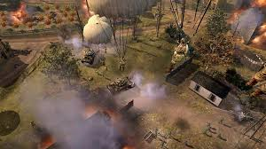 Company of Heroes 2: The Western Front Armies for PC - Screenshot 3