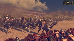 Pre-Order Total War: Rome 2 Desert Kingdoms | PC DLC | Steam Key - screenshot 4