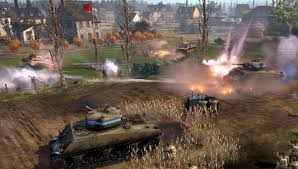 Company of Heroes 2: The Western Front Armies for PC - Screenshot 4