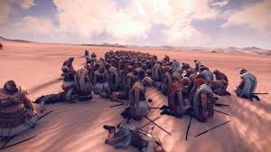 Pre-Order Total War: Rome 2 Desert Kingdoms | PC DLC | Steam Key - screenshot 2