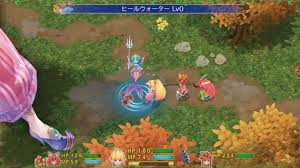 Secret of Mana PC - Download - screenshot 2