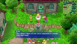 Secret of Mana PC - Download - screenshot 3