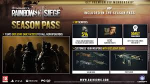 Tom Clancy's Rainbow Six: Siege [Gold Edition Year 3] | PC Game | Uplay Key - screenshot 4