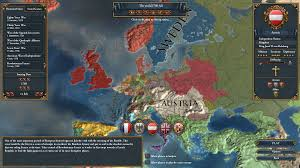 Europa Universalis IV - Download - screenshot 1