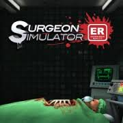 Surgeon Simulator: Experience Reality [VR] | PC Game | Steam Key