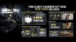 Tom Clancy's Rainbow Six: Siege [Gold Edition Year 3] | PC Game | Uplay Key - screenshot 3